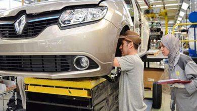 صورة المغرب نجح في تطوير قطاع صناعة السيارات رغم تباطؤ التجارة العالمية