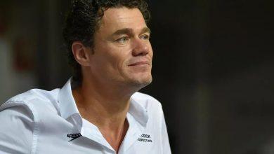 صورة ياكو فيرهارين يقدم استقالته من تدريب منتخب استراليا للسباحة