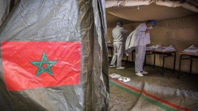 صورة استراتيجية المغرب كانت متناسبة مع التحديات التي طرحتها أزمة كورونا