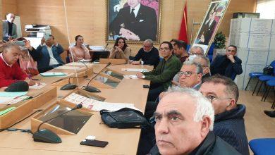 صورة الجمعية الوطنية للمصحات الخاصة تقدم حصيلة مساهمتها في مواجهة جائحة كوفيد 19