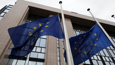 صورة قرار بتمديد قمة الاتحاد الأوروبي والقادة الـ27 يجتمعون ظهر الأحد