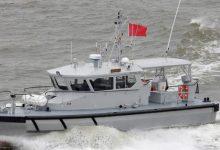 صورة الناظور…تقديم المساعدة ل50 مرشحا للهجرة غير الشرعية من طرف البحرية الملكية