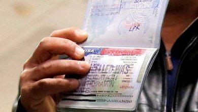 صورة السلطات الأمريكية تتراجع عن قرارها إلغاء تأشيرات الطلاب الأجانب