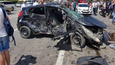 صورة 25 قتيلا و1818 جريحا حصيلة حوادث السير بالمناطق الحضرية خلال الأسبوع الماضي