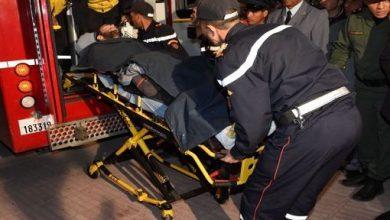 صورة جريمة تهز مدينة فاس.. شخص يَطعن أصهاره وزوجته بالسلاح الأبيض قبل أن ينتحر
