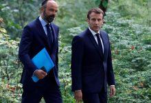 Photo of الحكومة الفرنسية تعلن استقالتها بالكامل