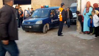 Photo of توقيف شخص متورط في ارتكاب جريمة القتل العمد بمراكش