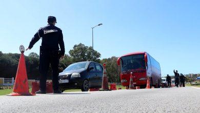 صورة عاجل.. منع التنقل في عدد من المدن المغربية بعد الإرتفاع المهول لعدد الإصابات بفيروس كورونا