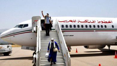 صورة المغرب يُحدد شروط الولوج إلى تراب المملكة