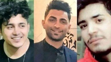 """صورة فرنسا تعبر عن """"صدمتها الشديدة"""" إزاء أحكام الإعدام بحق متظاهرين في إيران"""