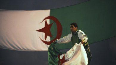 صورة رسمياً… شباب بلوزداد بطلاً للدوري الجزائري
