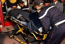 Photo of الدار البيضاء: وفاة شخص كان موضوعا رهن الحراسة النظرية على متن سيارة إسعاف أثناء نقله للمستشفى