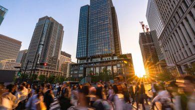 صورة اقتصاد اليابان سينكمش بنسبة 4,7 بالمئة في العام المالي الحالي