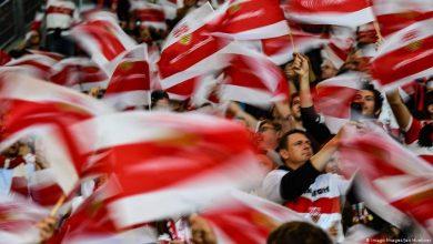 صورة قريبا مباريات البوندسليغا بحضور الجمهور؟
