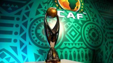 صورة رسميا.. مصر تقدم طلب استقبال ما تبقى من مباريات دوري أبطال أفريقيا