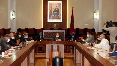 صورة مجلس المستشارين يصادق بالأغلبية على مشروع قانون يتعلق بالتقييم البيئي
