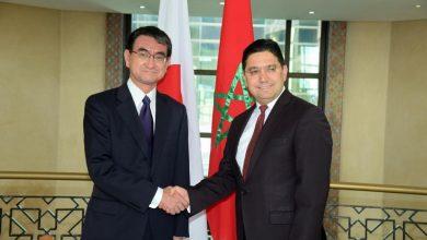 صورة اليابان تمنح المغرب مساعدة طبية عاجلة بقيمة 46.5 مليون درهم لمواجهة كورونا