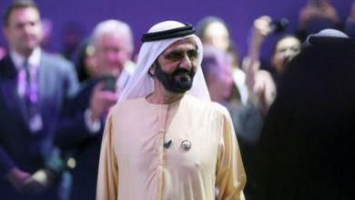 Photo of الإمارات تقر هيكلا حكوميا جديدا والإعلان الكامل ظهر الأحد