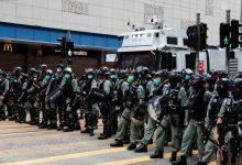 Photo of مجلس النواب الأمريكي يقر تشريعا يفرض عقوبات على بنوك بشأن هونج كونج
