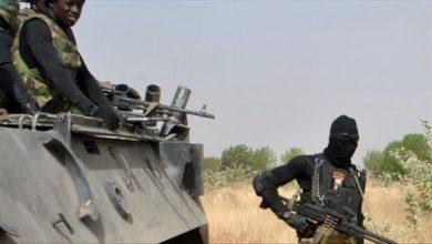 صورة نيجيريا: تحرير 34 رهينة من أيدي العصابات المسلحة