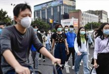 Photo of الصين تسجل أربع حالات إصابة جديدة بكورونا