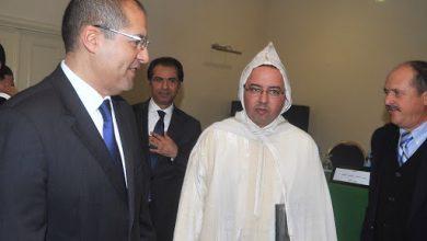 صورة إعفاء عامل عمالة مقاطعات الدار البيضاء أنفا من مهامه