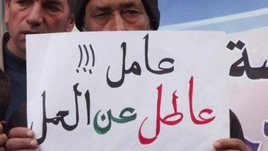 صورة البطالة في المغرب ترتفع إلى 12,3 % خلال النصف الثاني من 2020