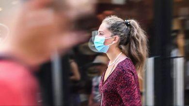 صورة ارتفاع شديد لدرجات الحرارة في أوروبا وسط مخاوف من تجاهل إرشادات الوقاية من فيروس كورونا