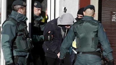 صورة شرطة جبل طارق تستلم مغربيا ارتكب عملية سرقة مالية كبيرة