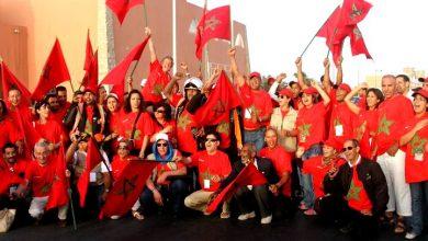 صورة اليوم الوطني للمهاجر.. احتفاء بمساهمات مغاربة العالم