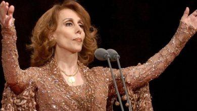 """صورة فيروز """"سفيرة"""" لبنان إلى العالم ورمز وحدته في الانقسامات والحروب"""