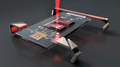 """صورة ابتكار """"روبوتات"""" مجهرية قد تحدث ثورة في عالم الطب"""