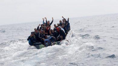 """صورة إقليم الباسك..اعتقال 11شخصًا في تفكيك شبكة تنشط في """"الحريك"""" بين المغرب واسبانيا"""