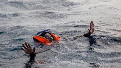 صورة مأساة أخرى… وفاة 50 مهاجرا غرقا قرب سواحل الداخلة ونواديبو