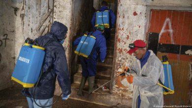 صورة بؤر الدار البيضاء ومراكش ترفع حصيلة الإصابات بكورونا في المغرب
