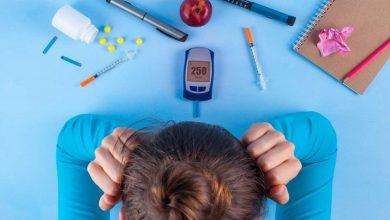 صورة كيف نخفض مستويات السكر في الحالات الطارئة؟