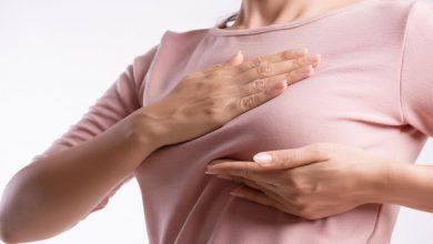 صورة ما هي أعراض سرطان الثدي لدى النساء؟