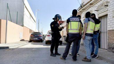 صورة إسبانيا..اعتقال 10 أشخاص في تفكيك شبكة لتهريب الحشيش المغربي إلى أوروبا