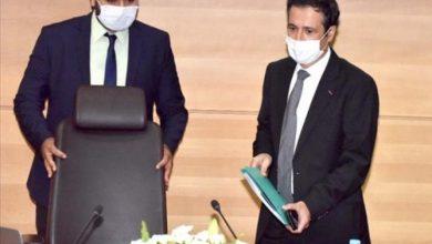 صورة الرباط .. التوقيع على ميثاق للإنعاش الاقتصادي والشغل