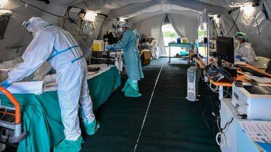 صورة 30 حالة وفاة و1537 حالة إصابة جديدة بفيروس كورونا