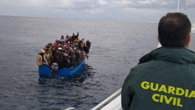 صورة تفاصيل جديدة حول تفكيك شبكة لتهريب المهاجرين بين المغرب واسبانيا