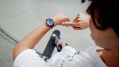 صورة بالتفاصيل.. هواوي تكشف عن مميزات ساعة Watch GT 2e