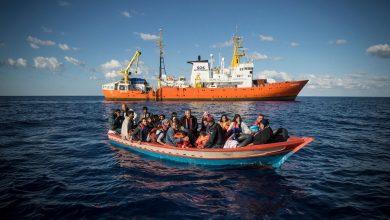 صورة وزارة الداخلية : تراجع قياسي لقوارب الهجرة السرية إلى إسبانيا