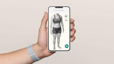 صورة أمازون تتحدى فيت بت وآبل بسوار مراقبة للياقة البدنية