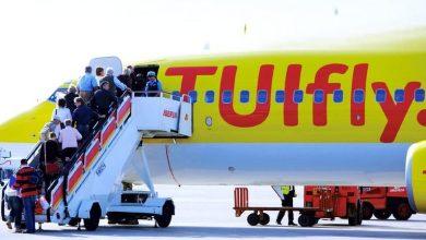 """صورة مخصصة لعودة مغاربة الخارج..""""تو فلاي"""" البلجيكية تستأنف رحلات بين 3 مدن مغربية وبلجيكا"""