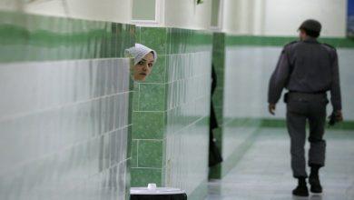"""صورة """"التعذيب الأبيض"""".. كتاب يوثق معاناة النساء في أخطر سجن إيراني"""