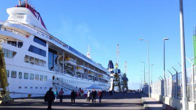 """صورة شركة """"موروكو كروز لاين""""..وافد جديد في مجال النقل البحري بالمملكة"""