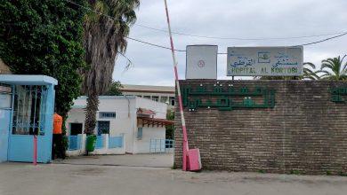 صورة ارتباك متصاعد في طنجة بعد تزايد الإصابات