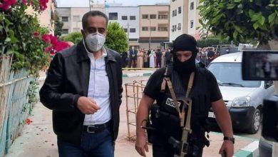 صورة عاجل | السلطات المغربية تعلن عن تفكيك خلية إرهابية جديدة