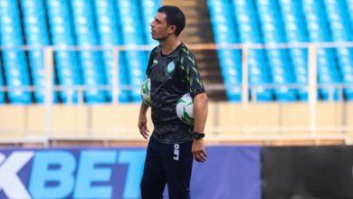 صورة الديربي البيضاوي: سلامي يكشف عن التشكيلة الرسمية لمواجهة نادي الوداد الرياضي